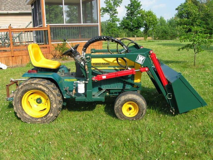 235 Best Homemade Tractors Images On Pinterest Welding