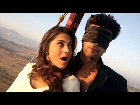 Beyhadh's Maya and Arjun to sleep together before marriage |Latest and shocking news - YouTube