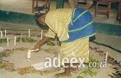 Witchcraft spells +27730831757 voodoo black magic in Parktown, Protea Glen, Randburg, Rood