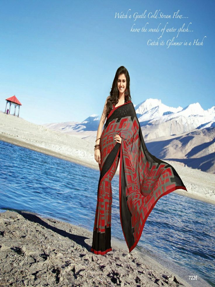 To buy this item click the link below http://www.keirafashion.com/products.php?sc=4 Price - 2500 INR, 3240 BDT, 45 CAD, 25 GBP, 5370 LKR, 135 MYR, 4040 NRP, 4060 PKR, 50 SGD