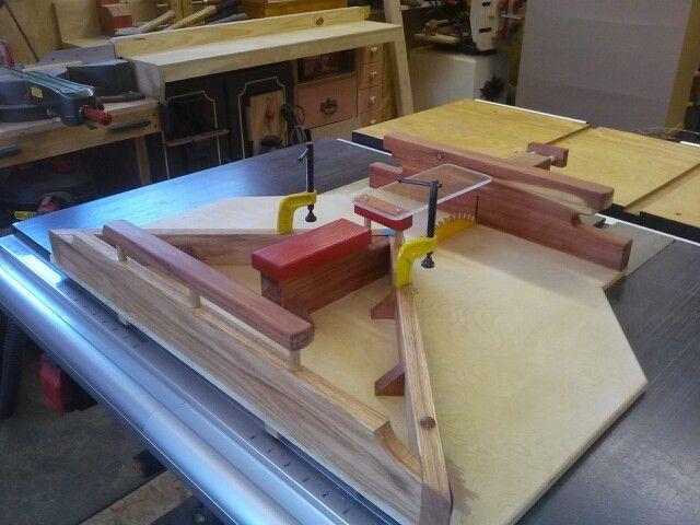 Jig woodworking definition
