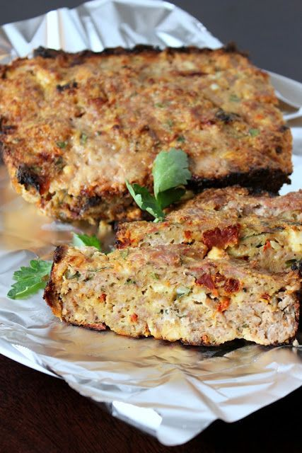 ... on Pinterest | Meatloaf recipes, Stuffed meatloaf and Meat loaf