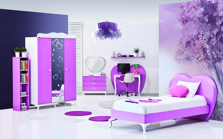 10 besten voga mobilya gen odalar bilder auf pinterest jugend ankara und dekor zimmer. Black Bedroom Furniture Sets. Home Design Ideas