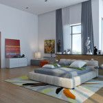 bedroom-interior-wood-paneling