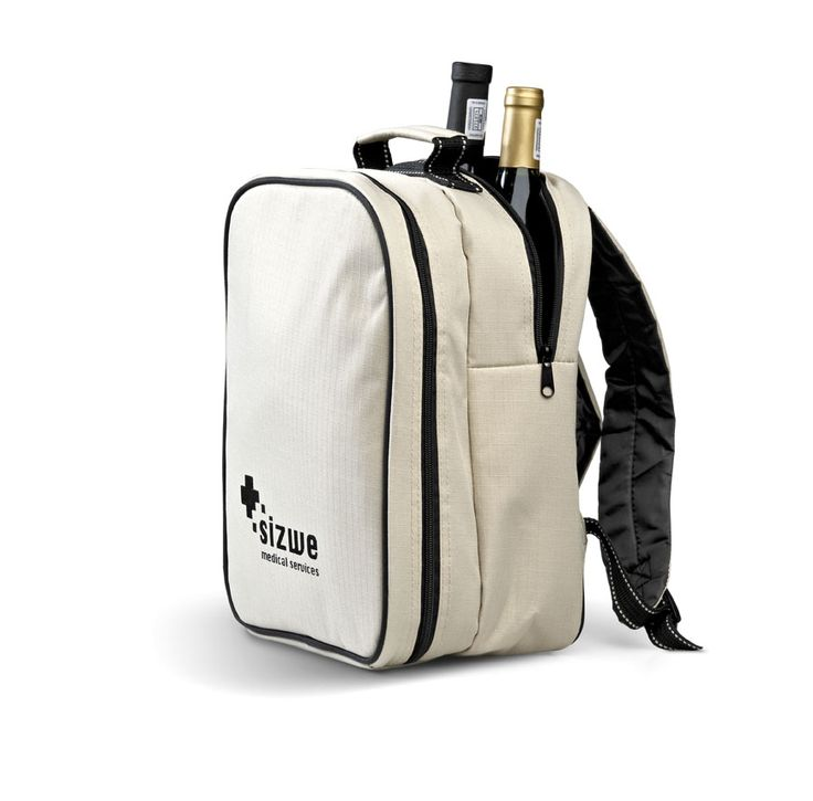 #coolerbag #outdoor #wine #safari #brandinnovation  www.brandinnovation.co.za