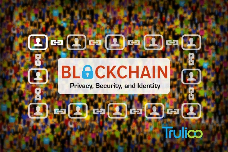 Blockchain: Privacy, Security and Identity #blockchain