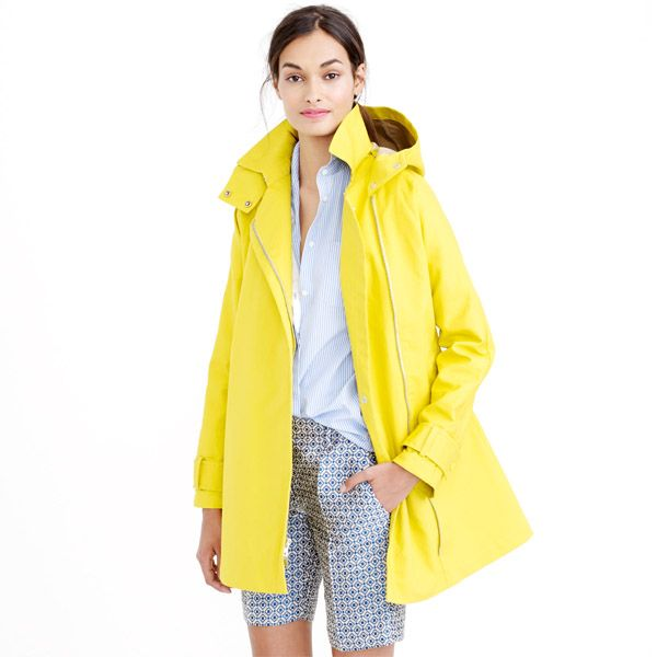 10 stylish raincoats you'll actually want to wear - Chatelaine