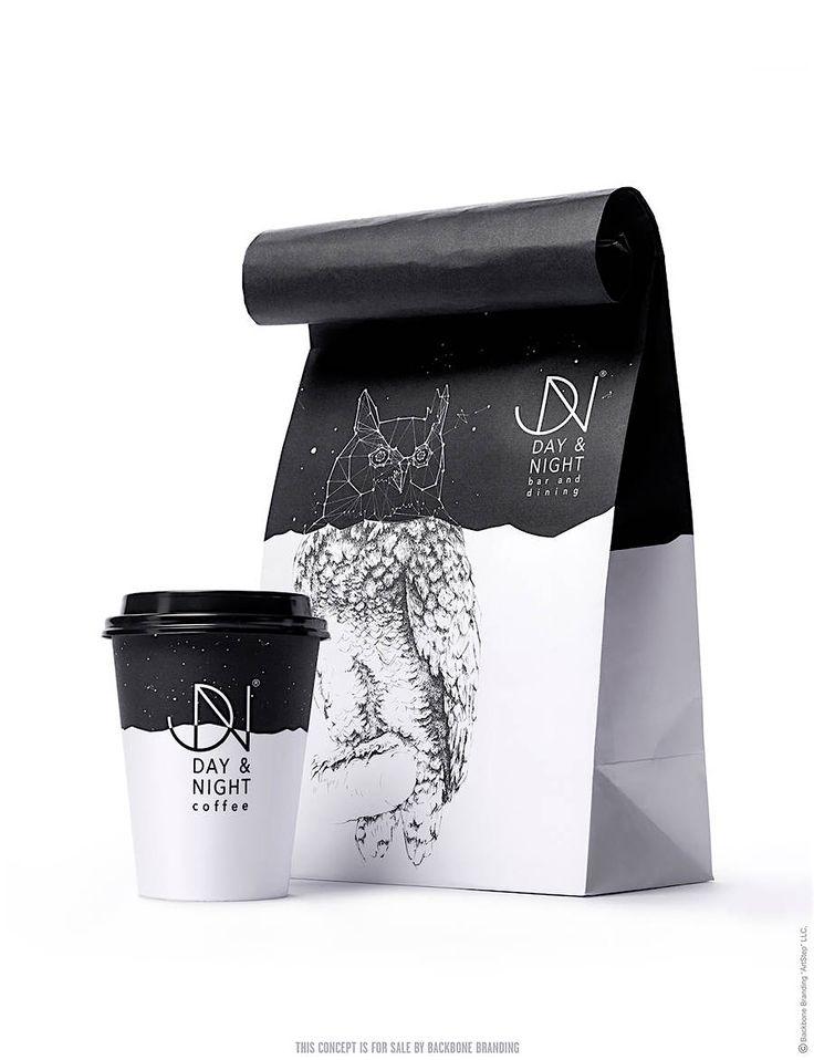 Tierisch schönes Produktdesign mit feinen Linien und zarten Sternenbildern - KlonBlog » KlonBlog