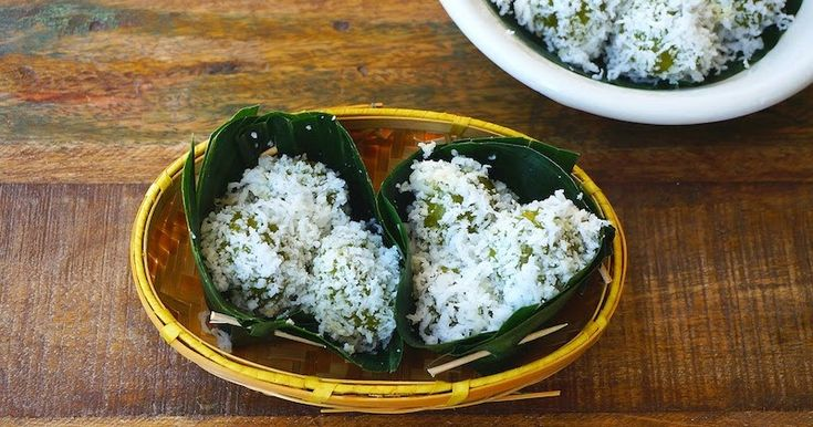 Ondeh-Ondeh  or also known as Buah Melaka is one of the traditional kuih in Malaysia and Singapore. They are either made from sweet potato...