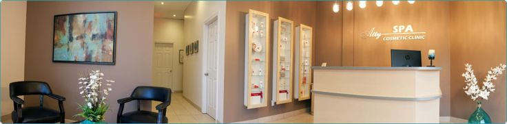 Thinking for a beauty day spa in this weekend? Visit to Atty Spa & Cosmetic Clinic Inc. for the latest trends and beauty treatments.