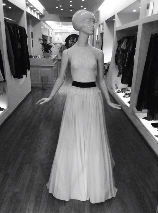 Love this skirt by Faith