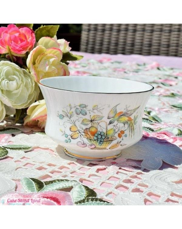 Berkshire China Sugar Bowl Lots In Stock At Www Cakestandland Co Uk Vintage English China Milk Jug