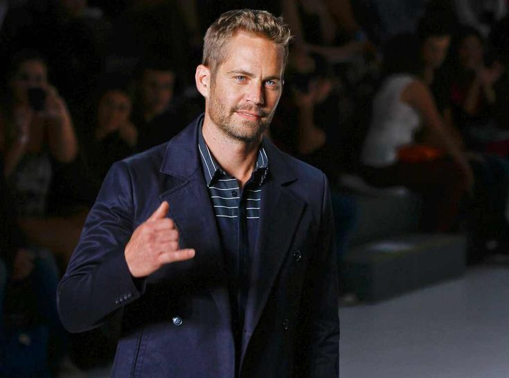 RIP: Paul Walker: A Life in Pictures