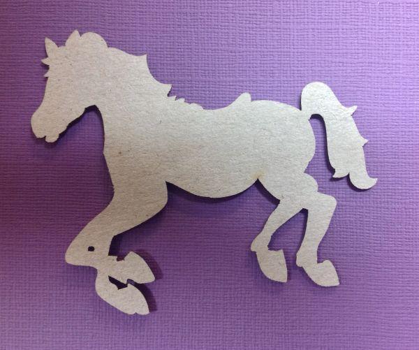 Merry Go Round Horses: Imagine If