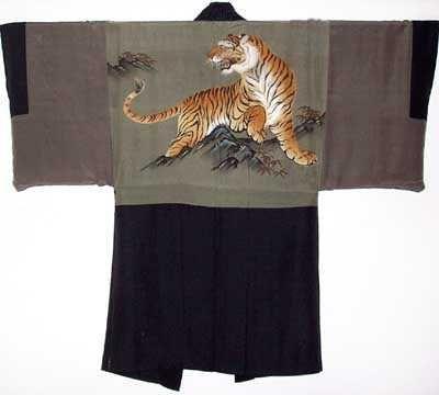 Antonia Jo: Japanese Kimonos