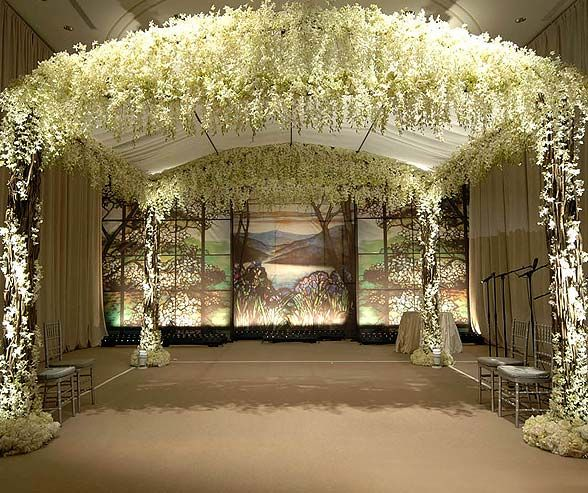 Indoor Wedding Ceremony Victoria Bc: 9680 Best Drapes And Aisles Decor Images On Pinterest