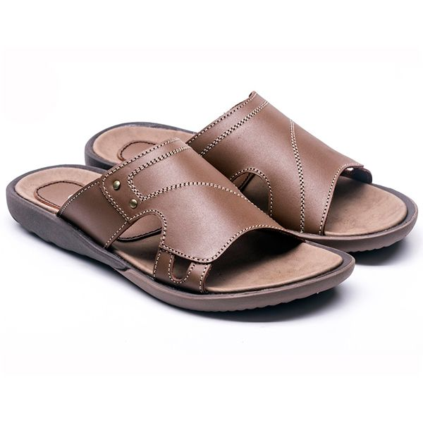 Produk terbaru dari www.eObral.com Sandal Pria Mewah dan Berkelas GRO 270 Harga: Rp 260.000 Warna: Brown Bahan: Leather TPR Size: 39-43 Info lengkap, silahkan kunjungi (http://eobral.com/sandal-pria-mewah-dan-berkelas-gro-270/) Untuk pemesanan, silahkan hubungi contact dibawah ini, CS 1 ( SMS ke 085743770659 atau BBM ke 74BFCEDB ) CS 2 ( SMS ke 085634286626 atau BBM ke 7D6991FC ) Dengan format, Kode Produk - Ukuran - Nama dan Alamat Lengkap Pe