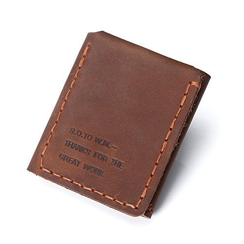 New None The Secret Life Of Walter Mitty Genuine Leather Wallet Vintage Handmade online. Find the perfect Vera Bradley Mens-Wallets from top store. Sku diiv81736pcrx65916