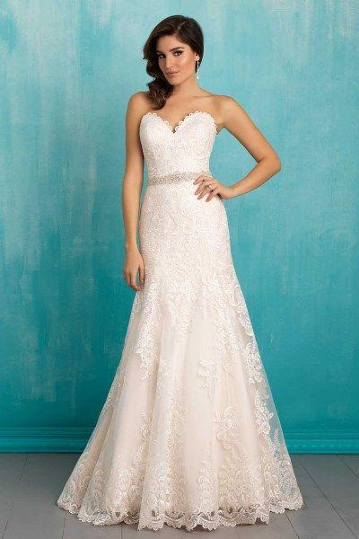 Wedding Dress Stores In Slc Utah : Best images about allure bridal on salt