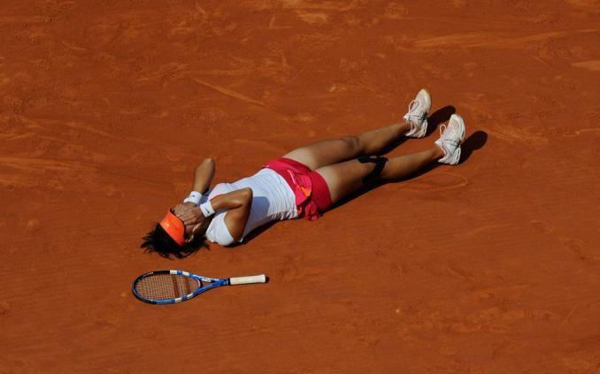 Lezioni Tennis: Le quattro caratteristiche di un obiettivo di qualità