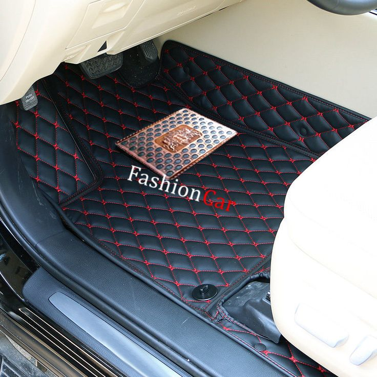 Car floor mats For TOYOTA Corolla 2004 2005 2006 2007 Car styling Foot mats #Affiliate