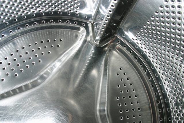 How to Remove Rust From a Washing Machine Tub | Clean It Up