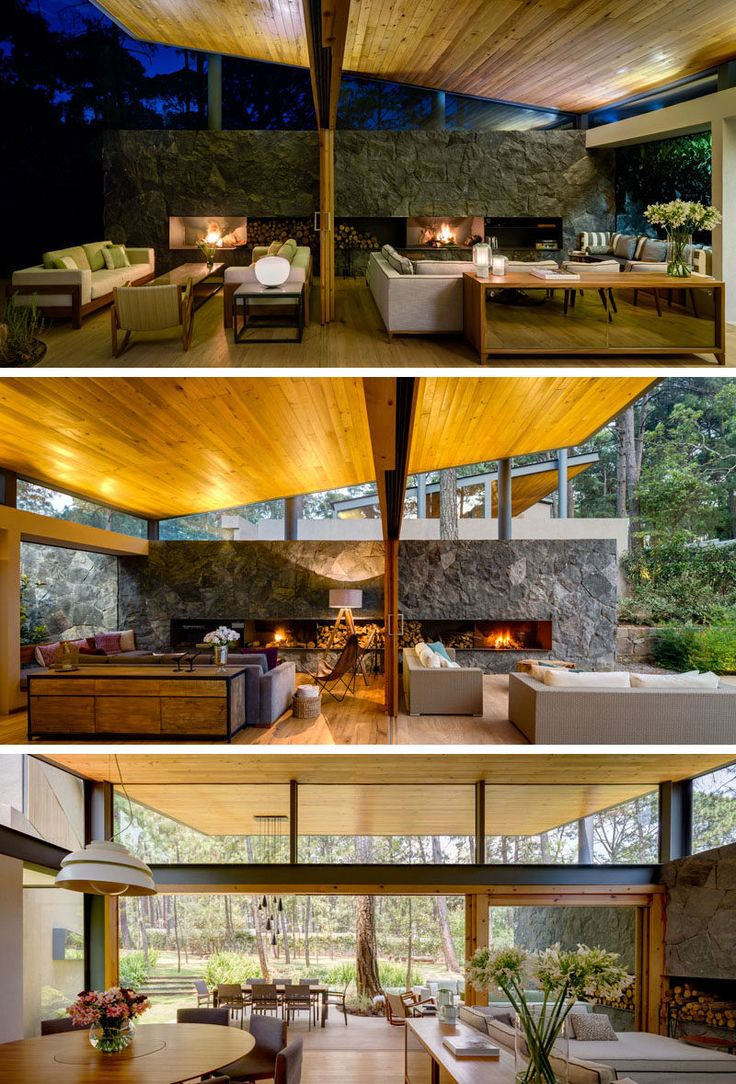 This home has been designed to exemplify indoor/outdoor living, with a large…
