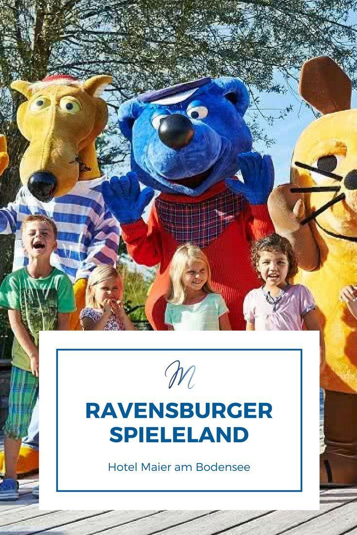 Die Top Adresse für einen Familienausflug am Bodensee!