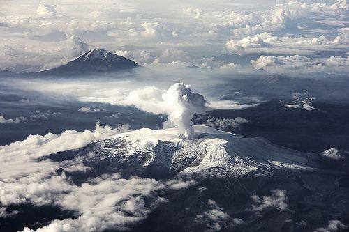 Volcán. | Flickr: Intercambio de fotos