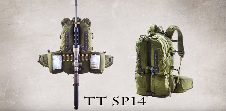 Plano, known for their various cases, has been discreetly working to introduce their tactical bag brand, Tenzing Tactical. Released mid 2015 and shown during SHOT Show 2016 (with many other products), the bag has been making quiet rounds for its novel approach to being a 3-day pack as well as a fully deployable shooting rest. … Read More …