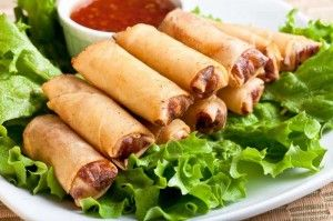 How to Cook Indonesian Lumpia Recipes | Mukpin Recipes