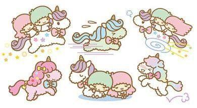 Imagen de kawaii, pastel, and sanrio