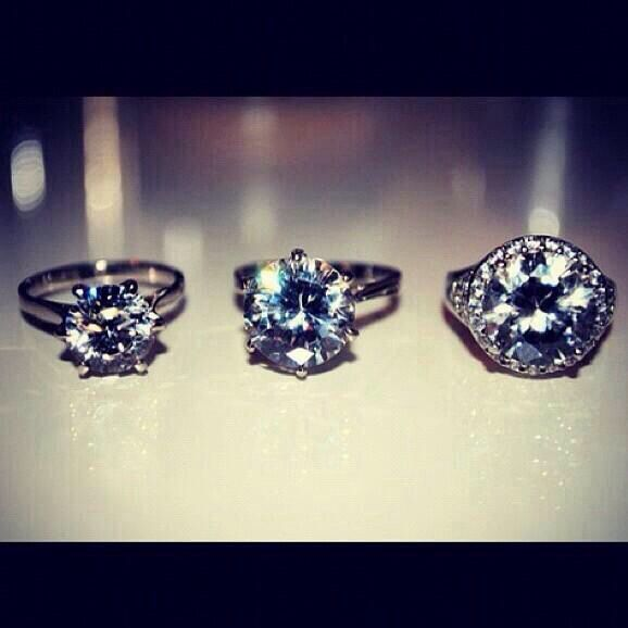 Promise Ring Engagement Wedding