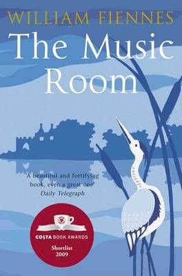 The Music Room - Fiennes William | Public βιβλία