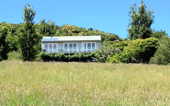 The Cottage at White Birch Farm -, a Robertson Cottage | Stayz