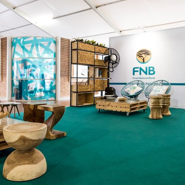 Here's another glimpse into this year's #FNBWines2Whales. The #FNBRiderLounge is the final destination to unwind, relax and enjoy the company of fellow riders whilst catching up on work and social media using the FNB free WIFI. #W2W #FNB #FNBMTB #FNBBusiness
