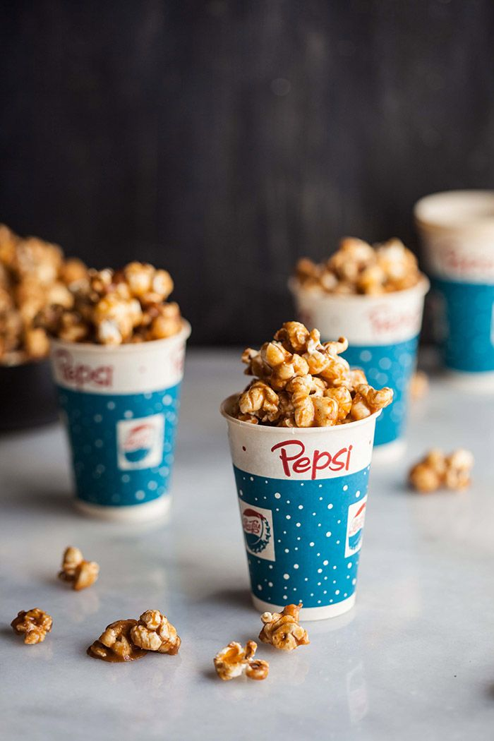 Spicy Caramel Popcorn Smitten Kitchen | newhairstylesformen2014.com