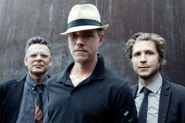 Interpol's Second Act: Inside the Gloom Kings' Return
