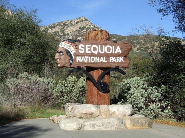 Super 160 best Kings Canyon & Sequoia National Parks. Old & New Pics  KO39