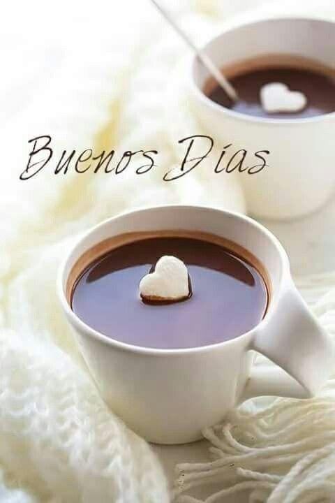 Taza de café para una mañana