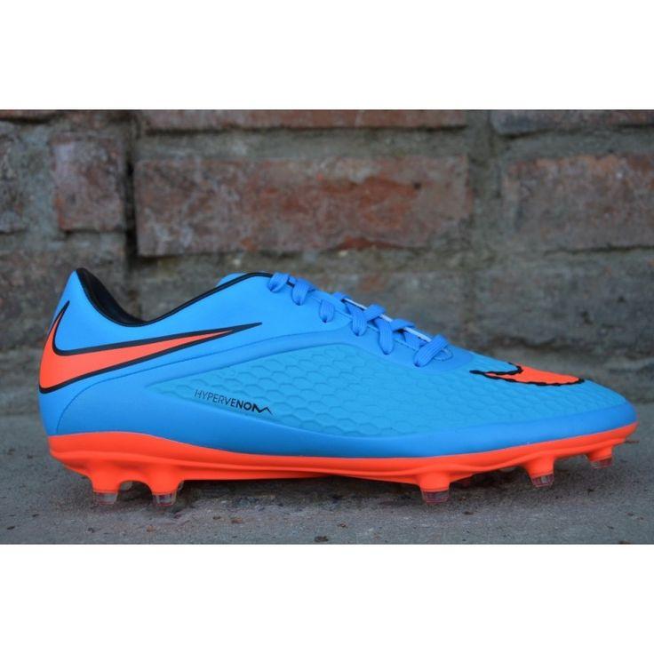 Obuwie lanki Nike Hypervenom Phelon FG numer katalogowy: 599730-484