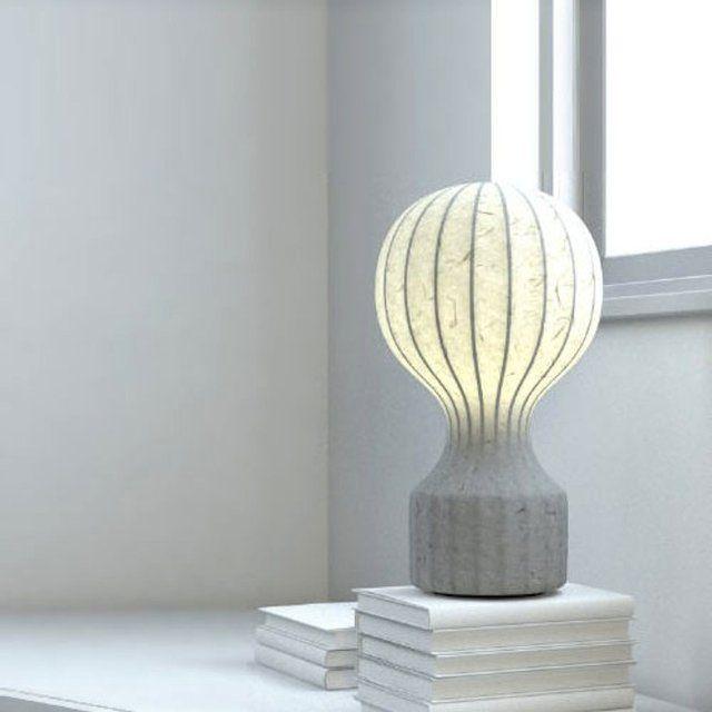 Achille Castiglioni & Pier Giacomo Castiglioni, Flos Gatto Piccolo Table Lamp (1960)