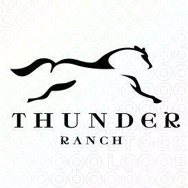Thunder Ranch logo