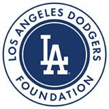 "LA Dodgers Foundation  Online Form for donated Dodger items. FYI: ""Due to the overwhelming number of requests, we are only able to support organizations operating in the greater L.A. area and whose missions fall within our community pillars of Sports & Recreation, Literacy & Education, and Health & Wellness."""