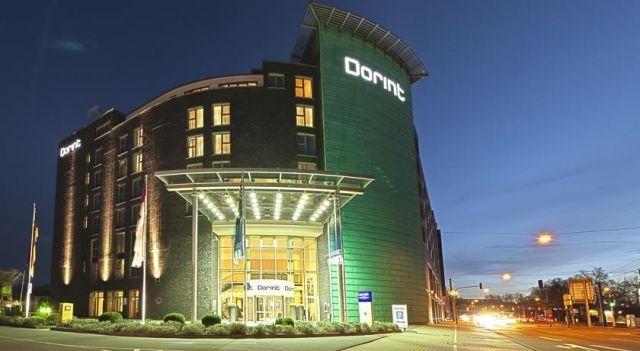 Dorint An der Messe Köln - 4 Star #Hotel - $124 - #Hotels #Germany #Cologne #Deutz http://www.justigo.co.nz/hotels/germany/cologne/deutz/messe-koeln_217732.html