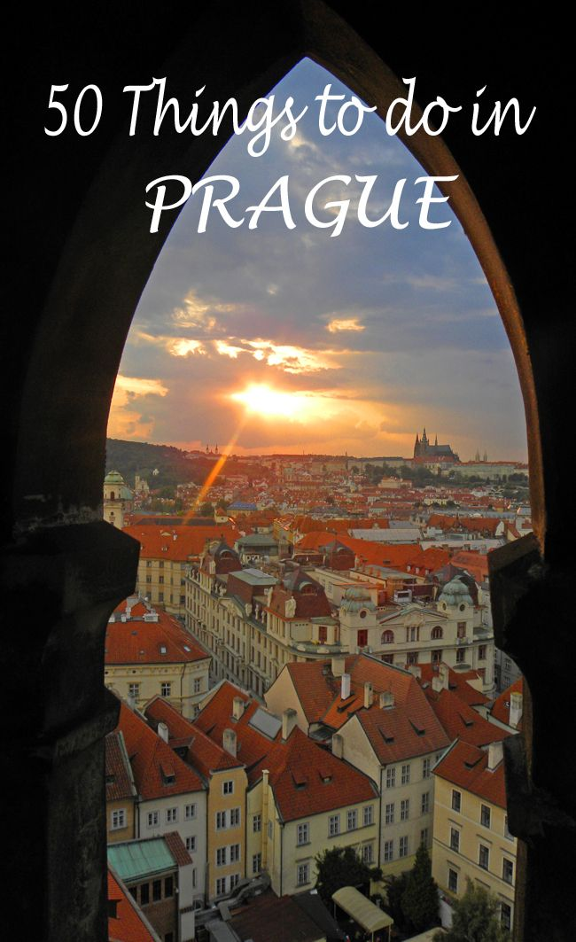 Views from the Old Town Hall Tower: http://bbqboy.net/50-things-prague/ #prague #czechrepublic