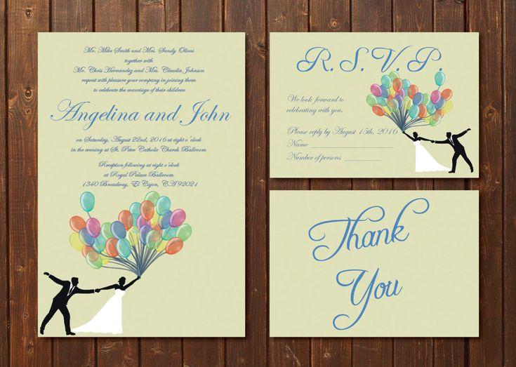 81 best Wedding  Engagement images on Pinterest Card wedding - rsvp e cards