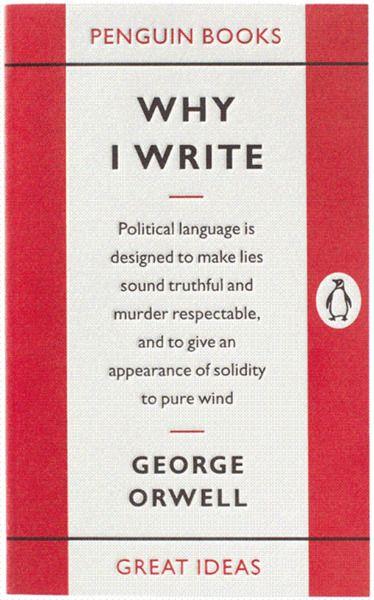 A Penguin book .... GREAT IDEAS