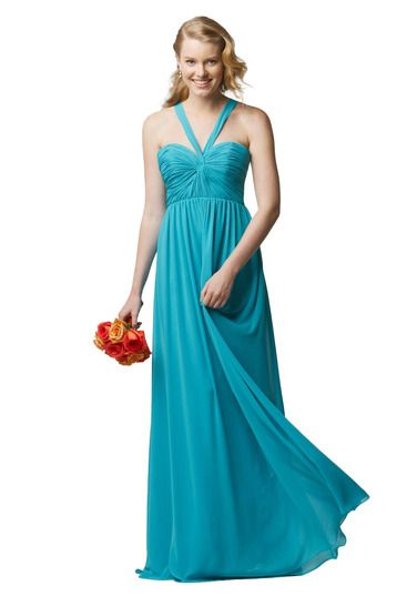 Wtoo 668 Bridesmaid Dress | Weddington Way