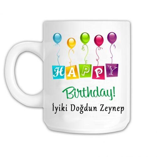 İsme Özel Doğum Günü Kupası http://www.hediyepaketim.com/?urun-27545-isme-ozel-dogum-gunu-kupasi #doğumgünü #kupa #bardak #sihirlikupa #hediye